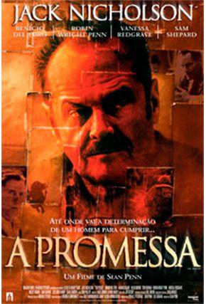 Capa do filme 'A Promessa'