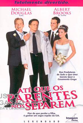 Capa do filme 'Até Que os Parentes Nos Separem'