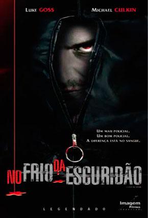Capa do filme 'No Frio da Escuridão'