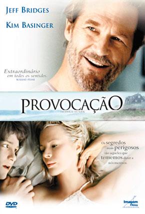 Capa do filme 'Provocação'