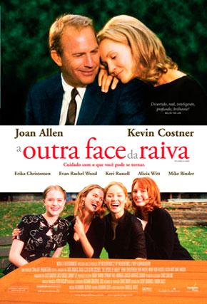 Capa do filme 'A Outra Face da Raiva'
