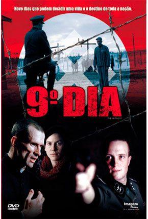 Capa do filme '9º Dia'
