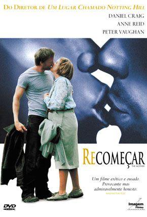Capa do filme 'Recomeçar'