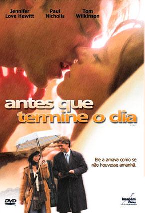 Capa do filme 'Antes Que Termine O Dia'