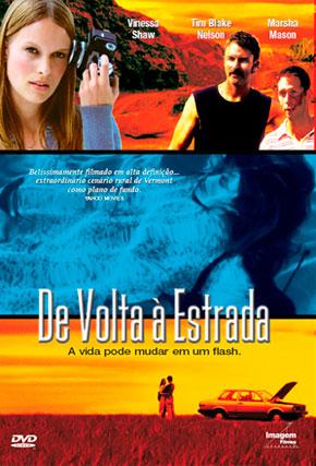 Capa do filme 'De Volta à Estrada'