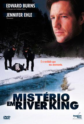 Capa do filme 'Mistérios em River King'