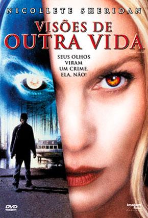 Capa do filme 'Visões de Outra Vida'