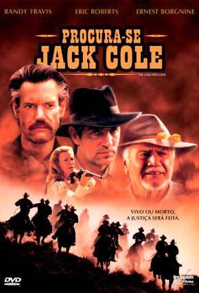 Capa do filme 'Procura-se Jack Colle'