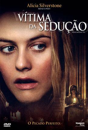 Capa do filme 'Vítima da Sedução'