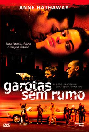 Capa do filme 'Garotas Sem Rumo'