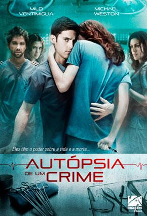 Capa do filme 'Autopsia de Um Crime'