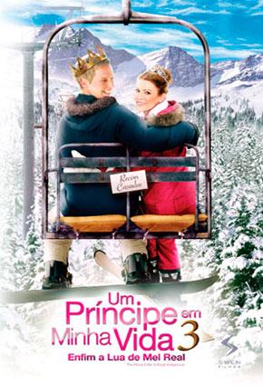 Capa do filme 'Um Príncipe em Minha Vida 3'