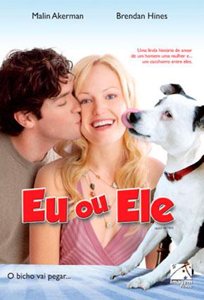 Capa do filme 'Eu ou Ele'