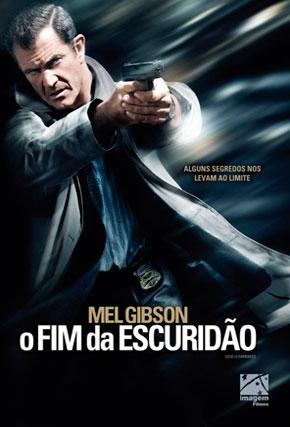 Capa do filme 'O Fim da Escuridão'