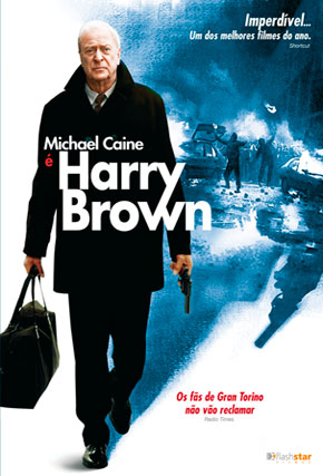 Capa do filme 'Harry Brown'