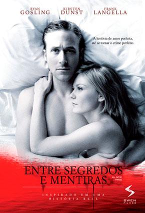 Capa do filme 'Entre Segredos e Mentiras'
