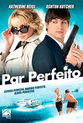 Capa do filme 'Par Perfeito'