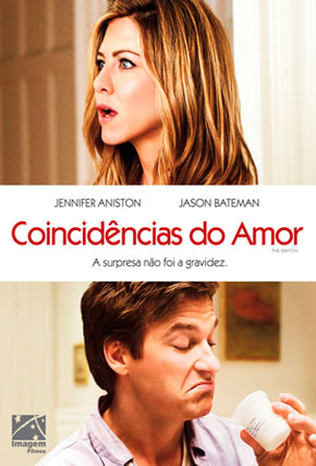 Capa do filme 'Coincidências do Amor'