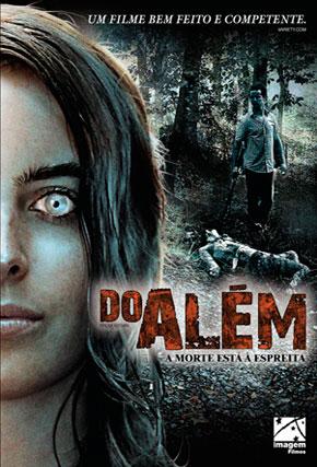 Capa do filme 'Do Além'