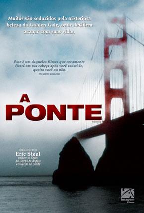 Capa do filme 'A Ponte'