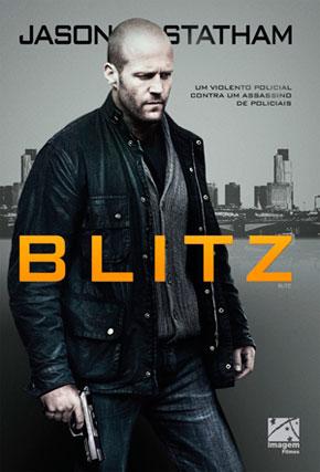Capa do filme 'Blitz'