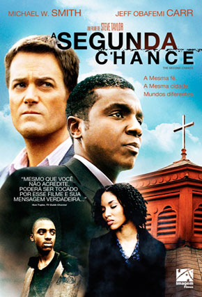Capa do filme 'A Segunda Chance'