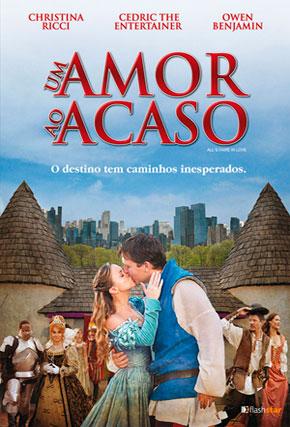 Capa do filme 'Um Amor ao Acaso'