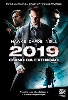 Capa do filme '2019 - O Ano da Extinção'