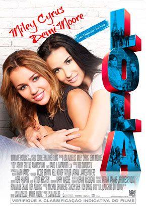Capa do filme 'Lola'