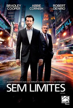 Capa do filme 'Sem Limites'