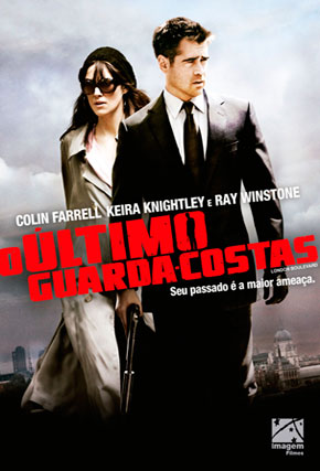 Capa do filme 'O Último Guarda-Costas'