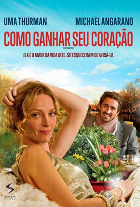 Capa do filme 'Como Ganhar Seu Coração'