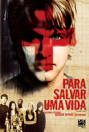 Capa do filme 'Para Salvar uma Vida'