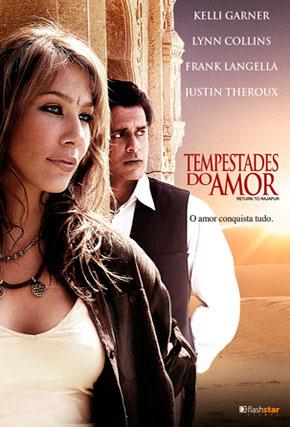 Capa do filme 'Tempestades do Amor'