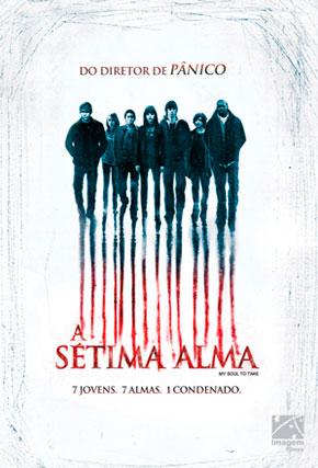 Capa do filme 'A Sétima Alma'