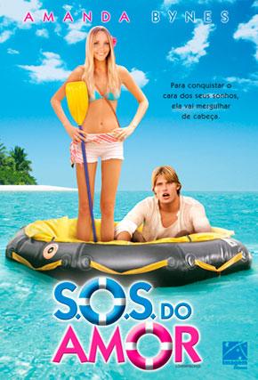 Capa do filme 'S.O.S. do Amor'