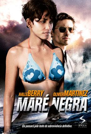 Capa do filme 'Maré Negra'
