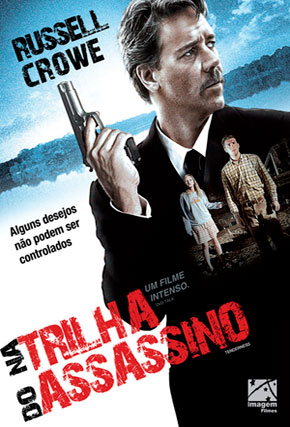 Capa do filme 'Na Trilha do Assassino'
