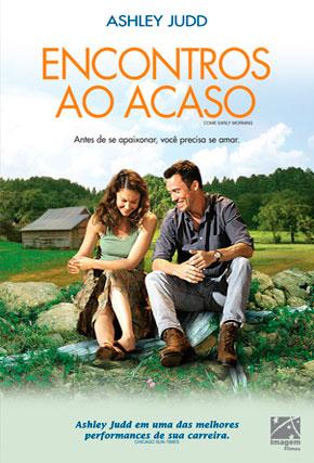 Capa do filme 'Encontros ao Acaso'