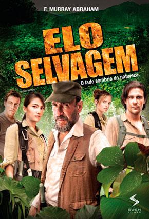 Capa do filme 'Elo Selvagem'