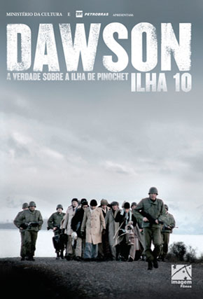 Capa do filme 'Dawson Ilha 10'