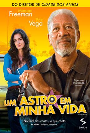 Capa do filme 'Um Astro em Minha Vida'