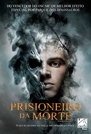 Capa do filme 'Prisioneiro da Morte'