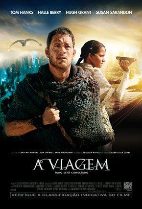 Capa do filme 'A Viagem'