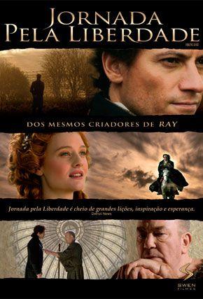 Capa do filme 'Jornada Pela Liberdade'