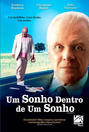 Capa do filme 'Um Sonho Dentro De Um Sonho'