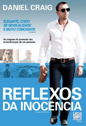 Capa do filme 'Reflexos da Inocência'
