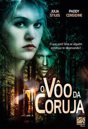 Capa do filme 'O Voo da Coruja'