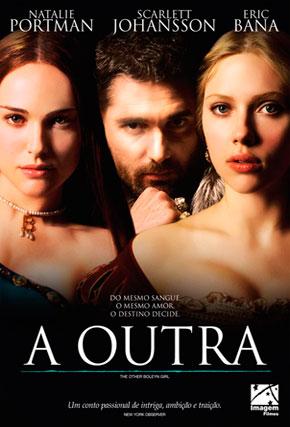 Capa do filme 'A Outra'
