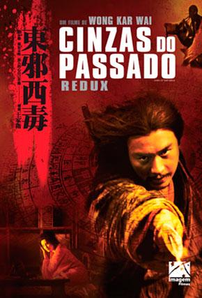 Capa do filme 'Cinzas do Passado   Redux'